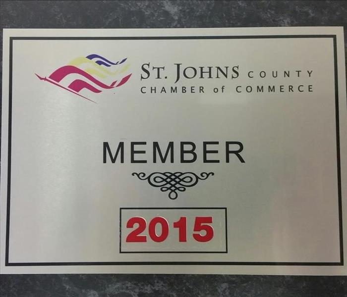 St. Johns County Chamber of Commerce, Member