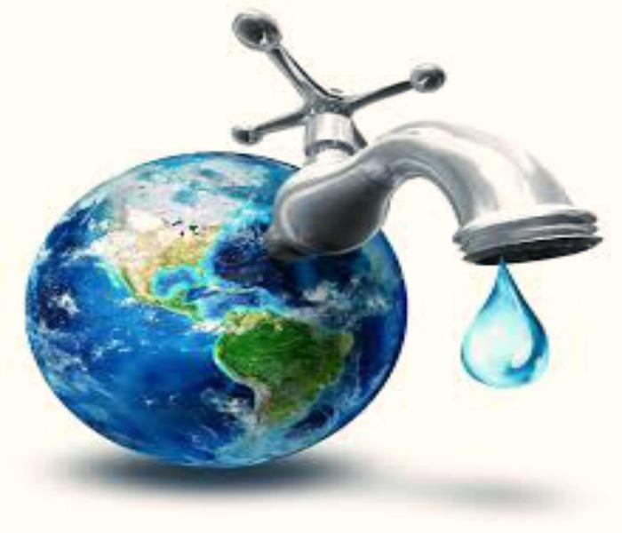 Community Tips on how to conserve water and more