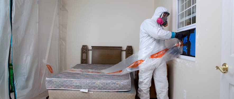 St. Augustine, FL biohazard cleaning