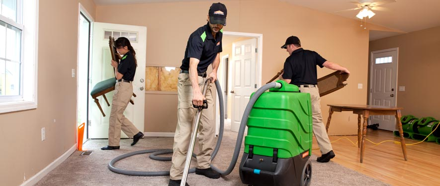 St. Augustine, FL cleaning services